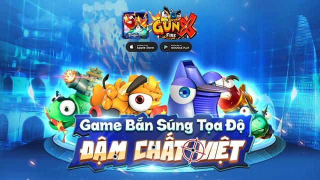 Giải thưởng 200 triệu VNĐ, GunX: Fire chính thức khởi động Nữ Vương Mật Ngọt truy tìm gương mặt đại diện - Ảnh 4.