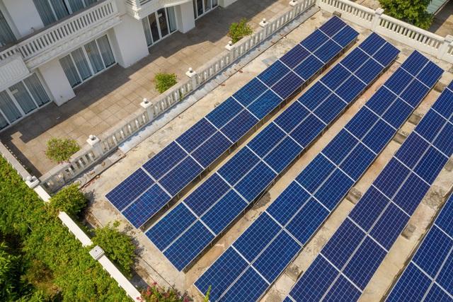 Ứng dụng di động dành riêng cho điện mặt trời áp mái - Ảnh 5.