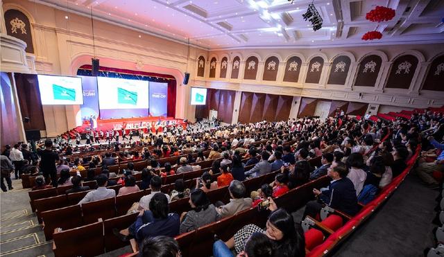 Trường đại học VinUni khai giảng năm học 2020 - Ảnh 5.