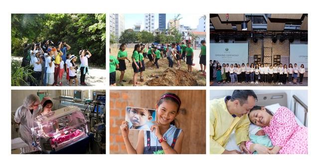 UpRace 2020 hoàn thành sứ mệnh, 115.000 người tham gia, đạt 3 triệu km, đóng góp hơn 3 tỷ đồng - ảnh 3