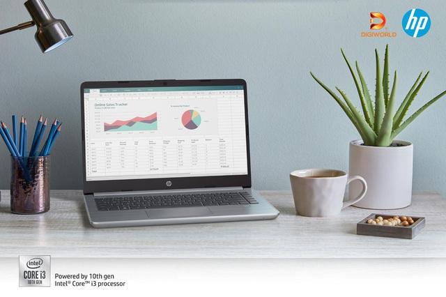 Laptop cho doanh nghiệp, đầu tư bao nhiêu là đủ? - Ảnh 1.
