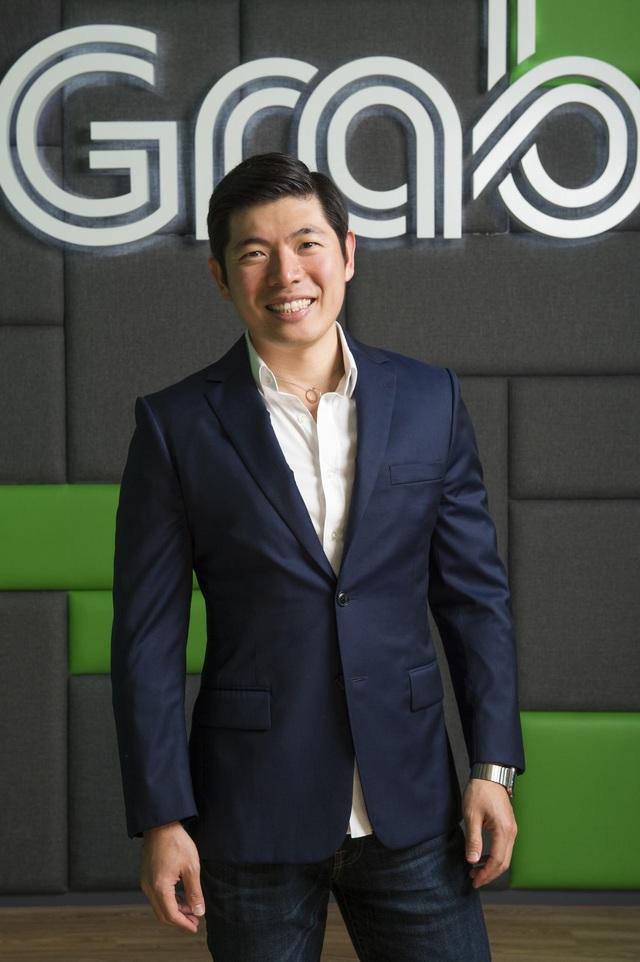 CEO Grab tiết lộ cơ duyên với co-founder Ling, nhắn nhủ startup giữ tinh thần làm việc chăm chỉ mỗi ngày - Ảnh 1.