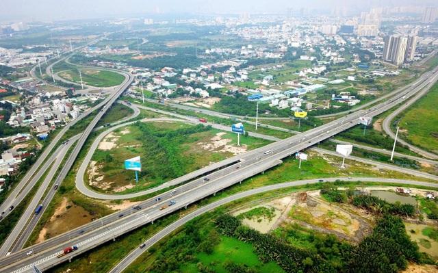"""Gem Sky World hưởng trọn lợi thế hạ tầng, xứng danh """"thành phố sân bay"""" - Ảnh 1."""