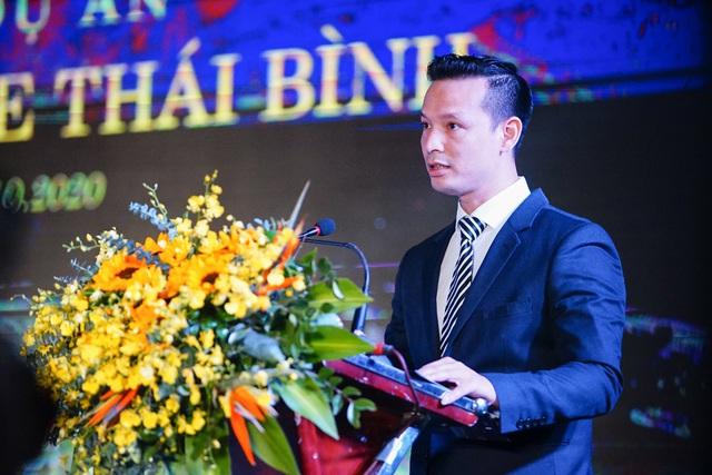 TNR Grand Palace Thái Bình – Chất riêng làm nên thương hiệu - Ảnh 1.