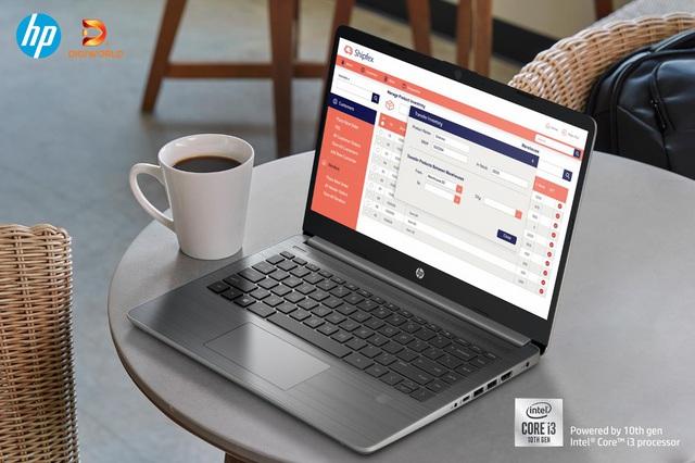 Laptop cho doanh nghiệp, đầu tư bao nhiêu là đủ? - Ảnh 2.