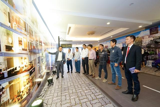 TNR Grand Palace Thái Bình – Chất riêng làm nên thương hiệu - Ảnh 2.