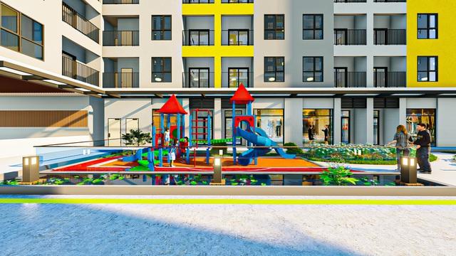 Căn hộ 1,45 tỷ tại Bcons Plaza có ưu điểm gì? - Ảnh 2.