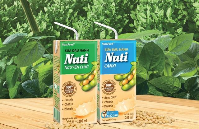 Mang sữa đậu nành vào Walmart – Tham vọng mở rộng thị trường của NutiFood - Ảnh 2.