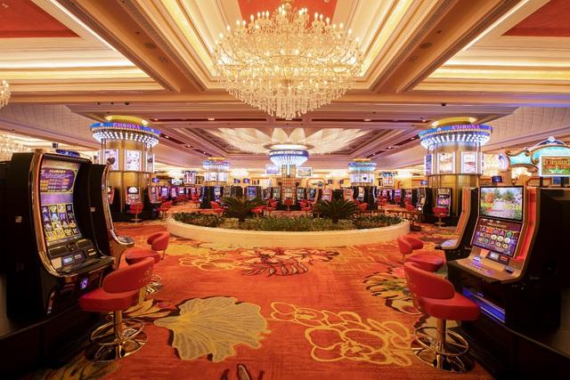Corona Casino đưa Bắc đảo Phú Quốc trở thành trung tâm du lịch mới - Ảnh 4.