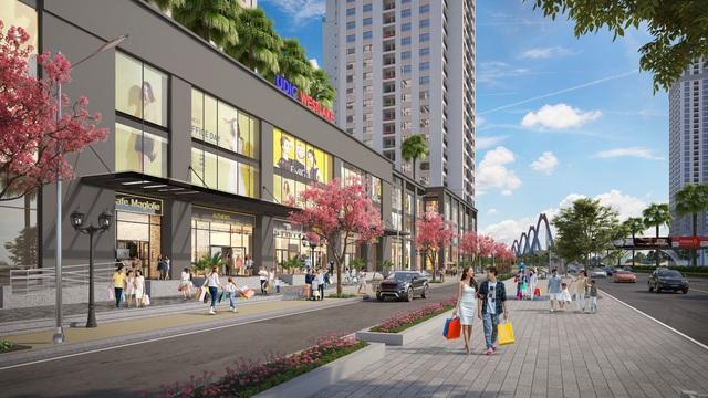 """UDIC Westlake - dự án """"mua nhà bàn giao ngay"""" tại quận Tây Hồ - Ảnh 1."""