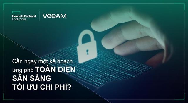 Sự nguy hiểm của mã độc tống tiền: Có thể lọt qua các hệ thống bảo mật chặt chẽ nhất - Ảnh 2.