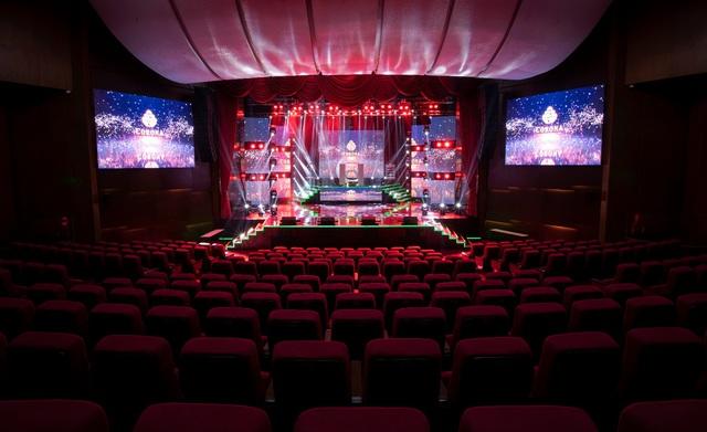 Corona Casino đưa Bắc đảo Phú Quốc trở thành trung tâm du lịch mới - Ảnh 2.