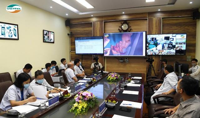 Viettel cam kết mỗi người dân có một trợ lý sức khỏe thông minh với Telehealth - Ảnh 3.