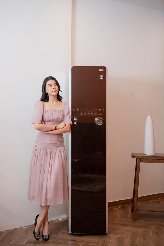 NTK Hà Cúc - Khi hơi thở truyền thống là cảm hứng cho thiết kế hiện đại - ảnh 5