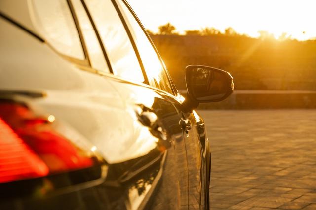 Toyota Corolla Cross - Lời giải cho bài toán kinh tế khi chạy SUV trong đô thị - Ảnh 1.