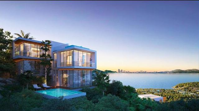 BCG Land tổ chức động thổ dự án Casa Marina Premium Quy Nhơn - Ảnh 2.