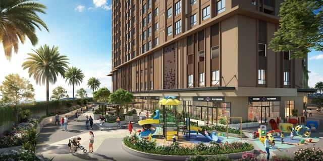 Sôi động thị trường đầu tư căn hộ Bình Dương - Ảnh 3.