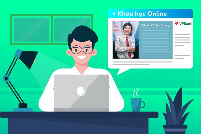 """Ưu đãi """"khủng"""" dành cho doanh nghiệp đăng ký tài khoản online tại VPBank - Ảnh 4."""