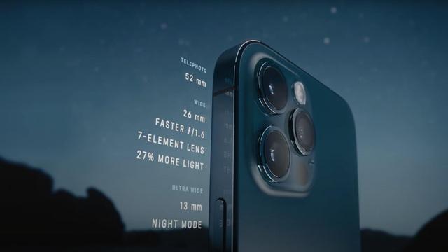 iPhone 12 series đã có giá dự kiến tại Việt Nam, bạn có lên đời? - Ảnh 5.