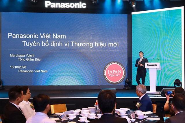 Panasonic giới thiệu giải pháp sức khỏe toàn diện nâng cao chất lượng sống của người Việt Nam - Ảnh 1.