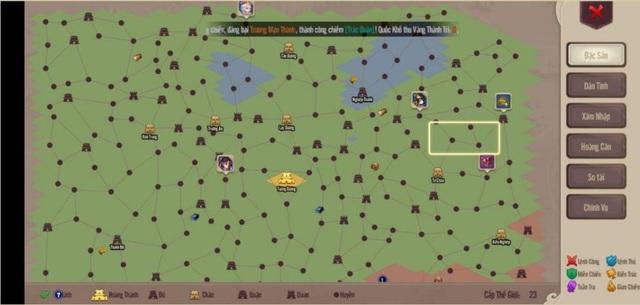 Game Tam Quốc cực chất tháng 10 – Tam Quốc Tranh Bá ra mắt hôm nay, tặng bộ code tân thủ - Ảnh 2.