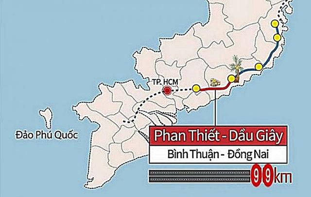 Những đòn bẩy khiến bất động sản Phan Thiết hấp dẫn trở lại - Ảnh 1.