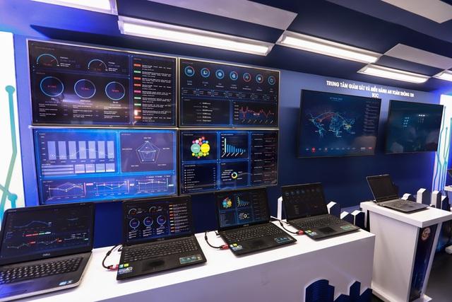 Viettel tiên phong trong đảm bảo an ninh mạng phục vụ chương trình chuyển đổi số - Ảnh 2.