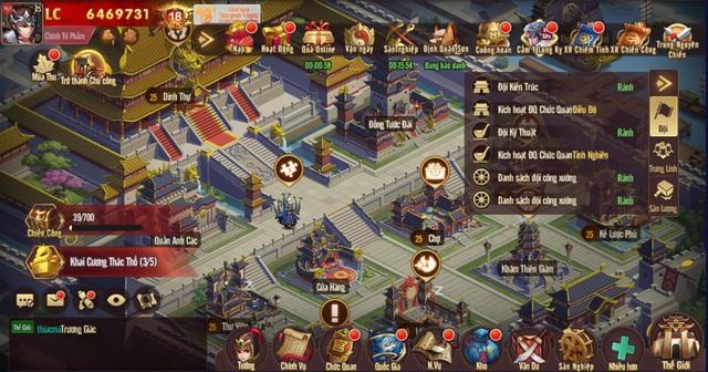 Game Tam Quốc cực chất tháng 10 – Tam Quốc Tranh Bá ra mắt hôm nay, tặng bộ code tân thủ - Ảnh 3.