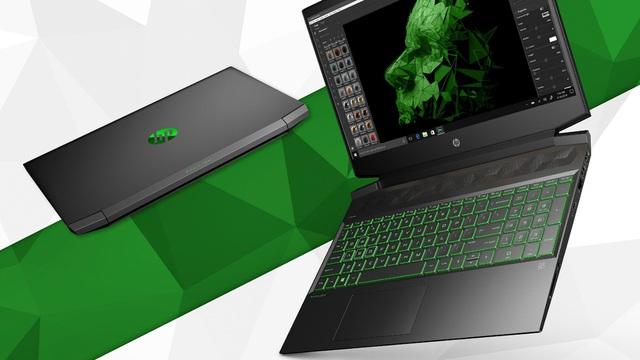 Laptop HP Pavilion Gaming 15 chip AMD 2020 hiệu năng cao cho game thủ - Ảnh 3.