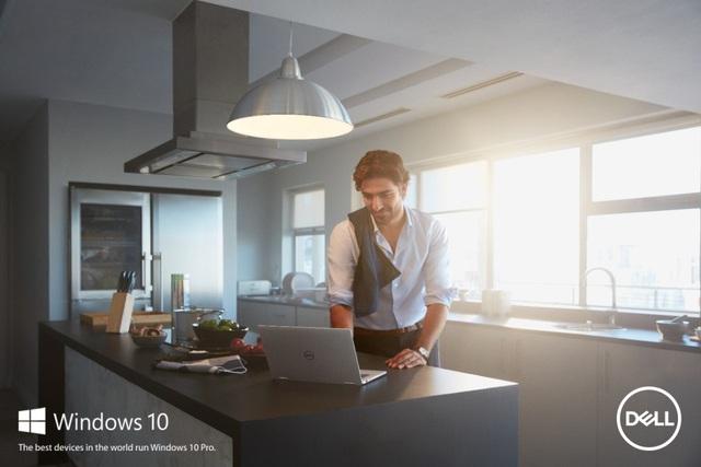 """Dell Latitude 7000 """"Văn võ song toàn"""": Thay đổi diện mạo, nâng cấp sức mạnh với chip mới - Ảnh 2."""