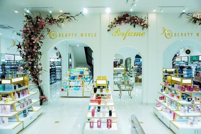 AB Beauty World và khát vọng trở thành chuỗi bán lẻ mỹ phẩm hàng đầu Việt Nam - Ảnh 2.