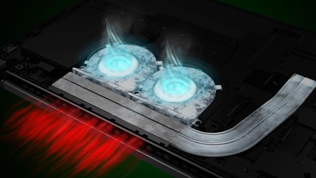 Laptop HP Pavilion Gaming 15 chip AMD 2020 hiệu năng cao cho game thủ - Ảnh 4.