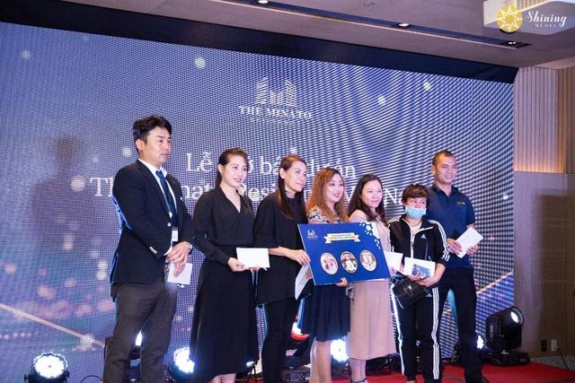Chủ đầu tư Nhật Bản tổ chức thành công lễ mở bán CT2 - The Minato Residence với nhiều chính sách ưu đãi hấp dẫn - Ảnh 3.