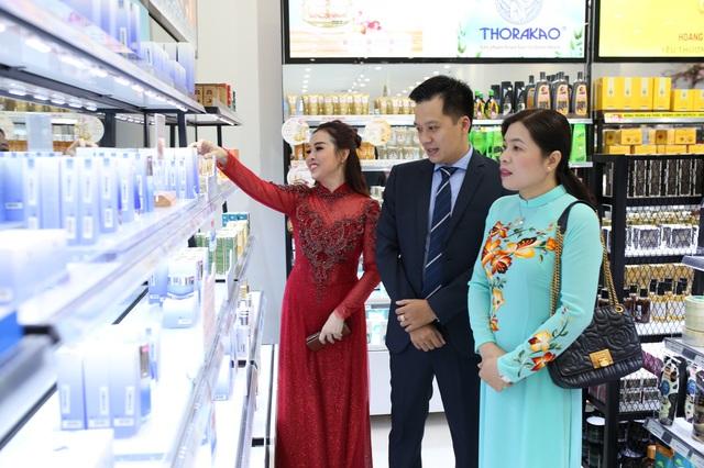 AB Beauty World và khát vọng trở thành chuỗi bán lẻ mỹ phẩm hàng đầu Việt Nam - Ảnh 3.