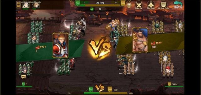 Game Tam Quốc cực chất tháng 10 – Tam Quốc Tranh Bá ra mắt hôm nay, tặng bộ code tân thủ - Ảnh 5.