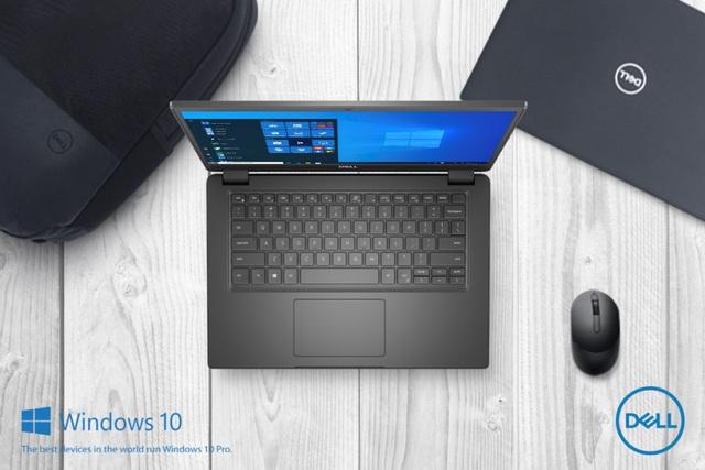 """""""Soi"""" ưu điểm của Dell Latitude 3000 - Phiên bản laptop chạy chip thế hệ 10 mới nhất - Ảnh 1."""