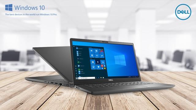 """""""Soi"""" ưu điểm của Dell Latitude 3000 - Phiên bản laptop chạy chip thế hệ 10 mới nhất - Ảnh 2."""