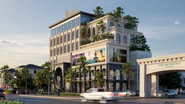 The Residence Phú Quốc – đưa chuẩn sống tinh hoa thời đại hòa mình cùng đảo ngọc - Ảnh 1.