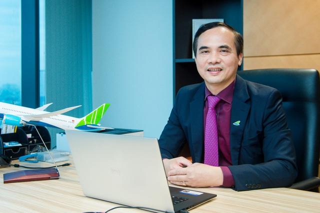 """Khách Bamboo Airways có thể tự """"thiết kế"""" vé bay để tối ưu trải nghiệm và chi phí từ 25/10 - Ảnh 1."""