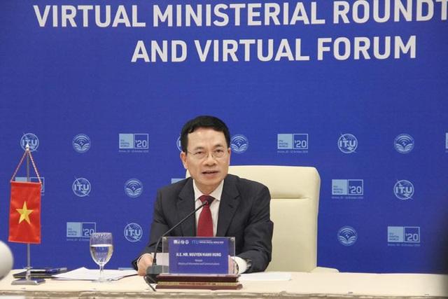 Tổng kết ITU Digital World 2020: Thời điểm bước ngoặt để doanh nghiệp Việt chuyển đổi số - Ảnh 1.