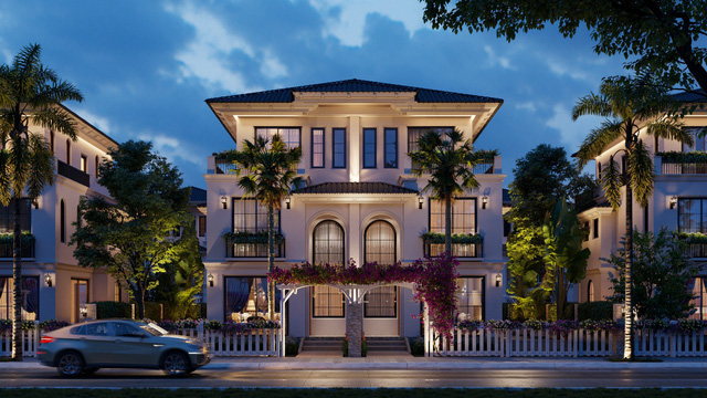 The Residence Phú Quốc – đưa chuẩn sống tinh hoa thời đại hòa mình cùng đảo ngọc - Ảnh 2.