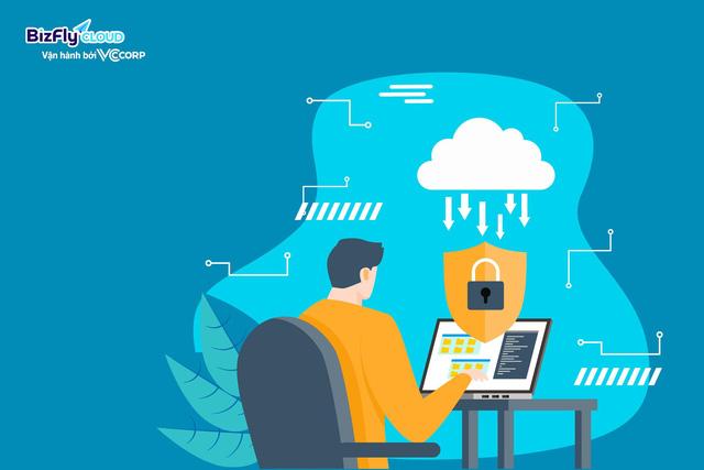 Bài toán khó cho doanh nghiệp: Làm thế nào để ngăn chặn hiểm họa tấn công dữ liệu? - Ảnh 3.