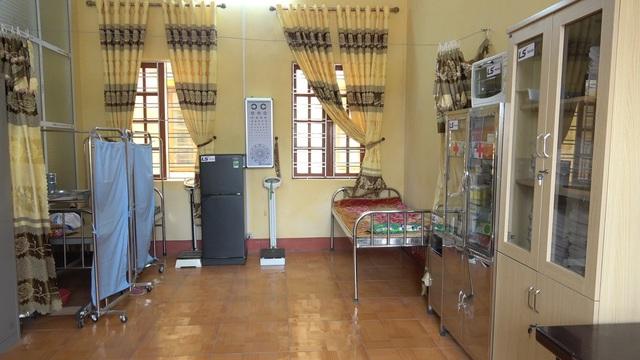 Tập đoàn LS Hàn Quốc tài trợ nâng cấp & trang bị đồ dùng, vật phẩm y tế cho phòng y tế học đường tại 17 trường tiểu học tại Việt Nam - Ảnh 1.