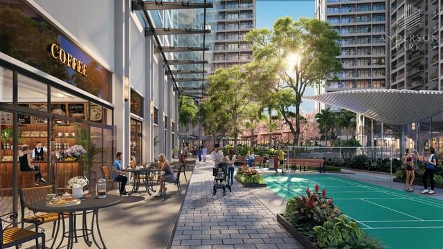 Chủ đầu tư Thuận An ra mắt thị trường dự án khu đô thị khép kín Anderson Park - Ảnh 2.