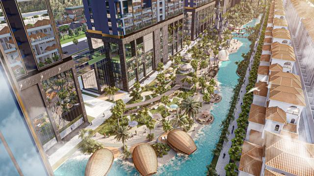 RETI trở thành đại lý chiến lược chính thức phân phối dự án Sunshine Crystal River - Ảnh 4.