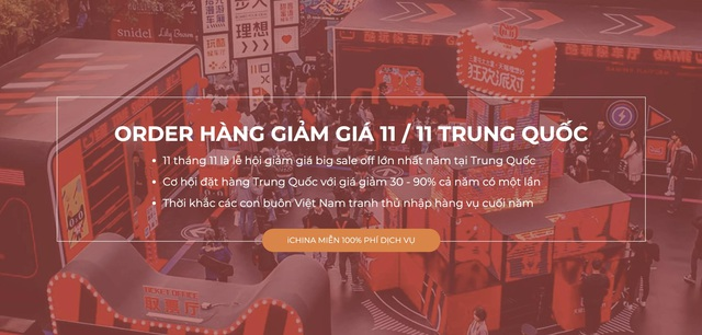 Cháy Túi khi mua sale sập sàn ngày lễ độc thân 11 tháng 11 tại Tmall và Taobao - Ảnh 1.