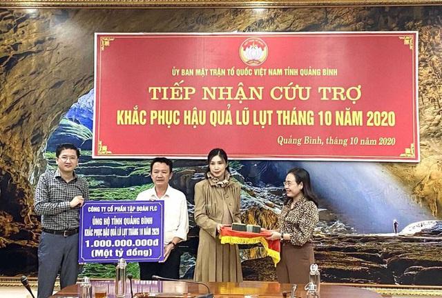 Ông Trịnh Văn Quyết và những kỳ vọng ngày FLC 19 tuổi - Ảnh 5.