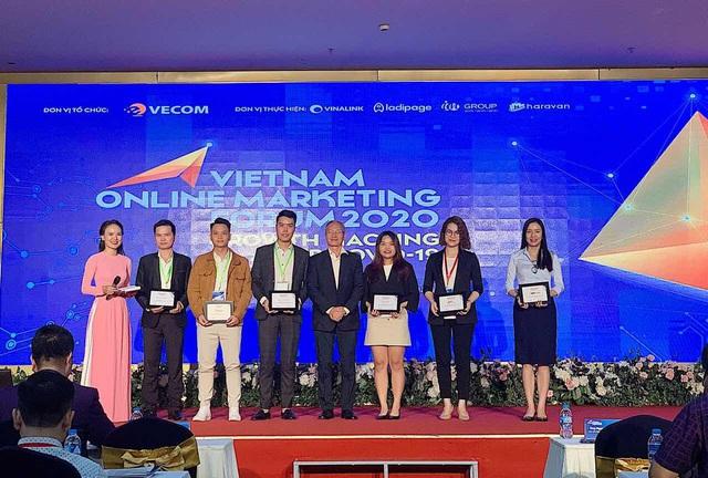 J&T Express đồng hành cùng Hiệp hội Thương mại Điện tử Việt Nam - Ảnh 2.