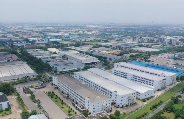 Thuận An chiếm vị thế hàng đầu trên thị trường bất động sản - Ảnh 1.