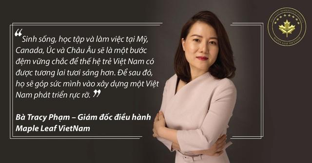 Chuỗi hội thảo đầu tư định cư nước ngoài thu hút nhiều doanh nhân Việt - Ảnh 1.